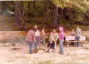 1970 RLYC Beach